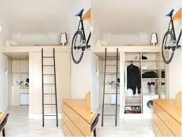 Small Apartment Space Ideas Creative Storage Organization Studio Hacks