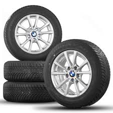 100 16 Inch Truck Wheels BMW 3 Series F30 F31 4 Series F32 F33 Inch Rim Winter Tyres