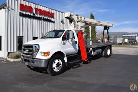 2007 Ford F750 Terex BT2857 14 Ton Crane Truck Crane For Sale In ... 2007 Ford F750 Terex Bt2857 14 Ton Crane Truck For Sale In East Coast Truck Auto Sales Inc Used Autos Fontana Ca 92337 2016 F150 Pick Up Truck Transwest Center Sa Trucks Fontana Meet 82513 Youtube Toyota Rb Auto 2008 Sterling Lt9500 Effer 340116s 13 Man Shot By Police After Fleeing Traffic Stop Had Gun Update Firefighter Is Injured During Incident Which Tec Equipment On Twitter The Mack Anthem Tour Has Arrived At The Rush Centers To Sponsor Clint Bowyer This Weekend