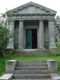 100 Sleepy Hollow House FileBishop Mausoleum Cemeteryjpg Wikipedia