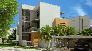 100 Modern Housing Architecture Haiti By Sorg Architects Buildipedia