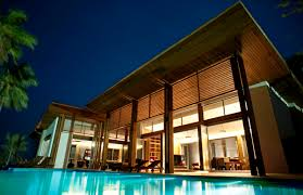 100 W Hotel Koh Samui Thailand The Residences At Retreat By ThaiRealcom