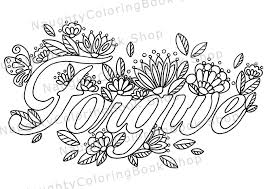 10 Printable Coloring Pages Adult Book Positive