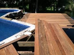 massaranduba abaco 1x4 prime wood decking and flooring