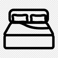schlafzimmer computer symbole haus schlaf bett bereich