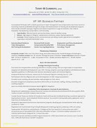 40 Human Resource Manager Resume Example | Stockportcountytrust