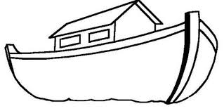 Printable Coloring Pages Noahs Ark