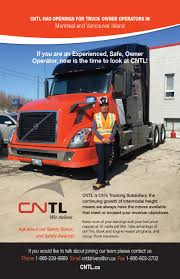 CNTL - Over The RoadOver The Road Owner Operator Insurance Scranton Pa Pathway Status Transportation Schneider National Increases Van Ownoperator Compensation Becoming An At Crete Carrier Youtube Buying A New Truck Business Series Part 2 Fancing Best Image Kusaboshicom 2013 Pete Expedite Straight Work Available Landstar Lease Agreement Advanced Dump Trucking Ownoperator Requirements American Simulator Peterbilt 579 Drivers Miller Transfer