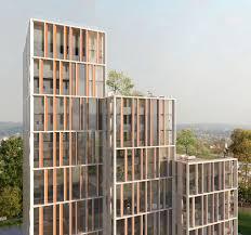 100 Apartments In Harrow SOM Square