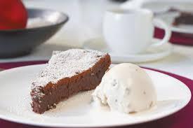 schokoladen zimt kuchen rezept