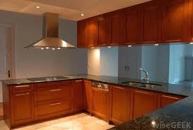 best cabinet task lighting for kitchen lilianduval