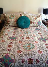 Greenland Home Bedding by Beany Malone Adventures In Bedding