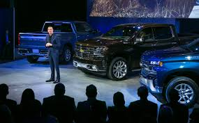 100 Used Gm Trucks 2019 Chevy Silverado Cuts Up To 450 Lbs With Aluminum