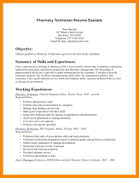 Pharmacist Resume Examples Hospital Sample Effective And Professional Curriculum Vitae Pharmacy Assistant