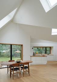 Pitched Roof House Designs Photo by Pitched Roof Summer House By Powerhouse Company Design Milk