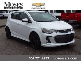 Chevrolet Sonic For Sale Nationwide - Autotrader