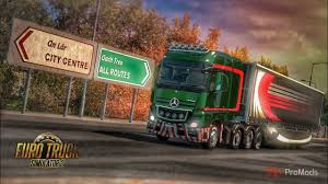 Euro Truck Simulator 2 | Pro Mods 2.20 | Wexford To Limerick - YouTube