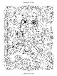 Creative Therapy An Anti Stress Coloring Book Hannah Davies