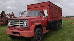 BigIron Auctions 1980 GMC 7000 Grain Truck - YouTube 1980 Gmc Jimmy Gateway Classic Cars 523atl Gmc Indy Hauler The 1947 Present Chevrolet Truck Happy 100th To Gmcs Ctennial Trend Sierra Truck A Big Crew Cab Cl Flickr 1500 12 Ton Pick Up For Sale Classiccarscom Cc1103647 Dave_7 My K15 Generaloff Topic Gmtruckscom By Jackandcoffee1145 On Deviantart Other Models Sale Near Whiteland Indiana 46184 Pickup Buyers Guide Drive