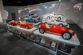 Petersen Automotive Museum Launches 'Sidewalk Speedsters' Exhibit ... The Collection Inside The Petersen Automotive Museum New 2018 Toyota Tacoma Sr Jx130973 Peterson Of Sarasota Dennis Dillon And Used Car Dealer Service Center Id Ford Ranger Americas Wikipedia Unveils Eyecatching Exterior By Kohn Auto Group Boise Idaho Facebook 2019 Rh Series 6x4 Tractor Trucks Vault At An Exclusive Look Speedhunters Trd Offroad Jx069022 Stock Photos Home