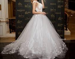 Wedding Ball Gown Fairy Dress Rustic Princess