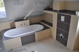 fliesen im bad fliesengestaltung für dusche badewanne