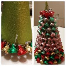 Fred Meyer Artificial Christmas Trees by I Followed The Sweet Tutorial From Brenda Quintana U0027s Blog Here