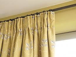 Yellow And White Curtains Canada by Best Of Yellow Black Out Curtains Designs With Yellow Blackout