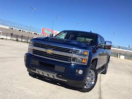 100 Duramax Diesel Trucks For Sale 2017 Chevy Silverado HD Everything You Wanted To