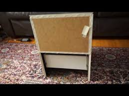 Ikea Kullen Dresser Assembly by Overview Ikea Kullen Chest With 2 Drawers Youtube