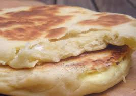 pate a la tunisienne la pâte chapati tunisien cuisine tunisienne