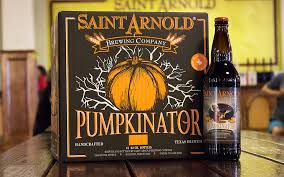 Imperial Pumpkin Ale by The Search For This Year U0027s Best Pumpkin Beer Insidehook
