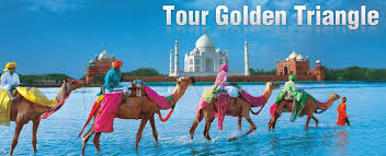 Best Golden Triangle Tour India