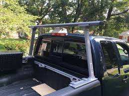 TracRac 27000-01 - TracONE Truck Rack For F150 | EBay Mercedes Xclass 2017current Smline Ll Roof Rack Kit By Front Car Racks And Truck Bike Kayak Carriers Nutzo Tech 1 Series Expedition Bed Nuthouse Industries Custom Built Off Road With Steel And Bumpers Stock 72 Modular Available Now Rhino Cap Topper Baskets Japanese Mini Forum How To Properly Secure A To Youtube Oval Roof Racks Adrian Ladder Boston Van