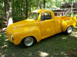 1955 Studebaker Pickup Street Hot Rod Supercharged Custom Truck Big ... 1951 Studebaker Other Models For Sale Near Cadillac Champion Starlight Coupe Truck Gateway Classic Cars 81ord Studebakerpickup Gallery Tg 06 Finish 043 Fantomworks R15 One Ton This Is Still All Busness San Francisco May 27 Stock Photo Image Royalty 1952 2r Pickup Resto Mod Pickup Sale 1192 Dyler