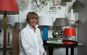 Barbara Cosgrove Lamps Contact by Barbara Cosgrove Creates Truly Illuminating Design Thisiskc