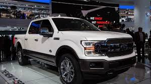 THE BEST!!! 2018 FORD F150 DIESEL ENGINE | NEWEST TECHNOLOGY - YouTube