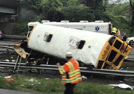 A School Bus Is Ripped Apart In A New Jersey Truck Crash, Killing A ... Reed Trucking Sage Truck Driving Schools Professional And Indian River Transport Connector Road Project To Ease Linden Truck Traffic Add Jobs Life On The Open Freightwaves How Become An Owner Opater Of A Dumptruck Chroncom Gst Is Now Hiring Drivers Cdllife Carvana Solo Company Driver Job Get Paid Unfi Careers Two Hurt When Flatbed Crashes Into New Jersey Home Midwest Driving Entrylevel Jobs No Experience