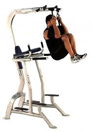 Abs Roman Chair Knee Raises by The 7 Abdominal Exercise Machines You Need To Stop Using Yuri Elkaim