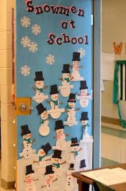 Kindergarten Christmas Door Decorating Ideas by Backyards Ideas About Christmas Classroom Door