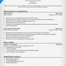 Product Manager Resume Examples Fancy Cover Letter Leadership Example Luxury Mark F Hagerty Od Training