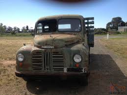 1950'S Austin Loadstar Truck Excellent Example Runs Drives Perfect ...