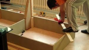 fabriquer un canapé en bois chambre fabriquer canapé palette comment faire un fabriquer canape