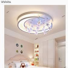 schlafzimmer le kinder zimmer le sterne mond zimmer master schlafzimmer le einfache moderne romantische wohnzimmer led cd50 w06