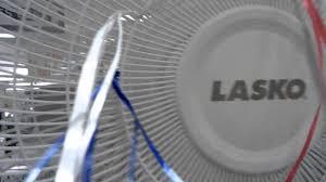 Honeywell Floor Fan Walmart by Lasko Pedestal Fan Youtube