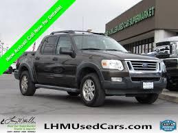 Pre-Owned 2008 Ford Explorer Sport Trac XLT Sport Utility In ... 2008 Ford F350 Lifted Crew Cab 64l Diesel 4x4 Short Bed F250 Super Duty Trucks For Sale In Florida Positive Ford F 250 King Ranch Used Srw Huge Selection Of Trucks Www Hartford Ct Best Image Truck Kusaboshicom Diesel King Ranch Nav Sunroof Sb 210k Lppowered F150 Roush Fuel Efficient News Car 650 Dominator F350sd 52676 A Express Auto Sales Inc For Proline Racing Pro324700 Clear Body Solid Axle Kelderman Suspension Monster Monster Trucks Fx4 4x4 Truck D Wallpaper 2048x1536 108490