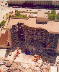 100 Truck Pro Okc Oklahoma City Bombing FBI