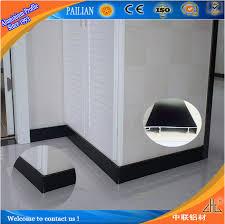 Wood Stair Nosing For Tile by Oem Aluminium Anti Slip Stair Nosings Aluminum Stair Nosing For