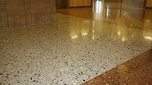 We Can Offer Different Levels Of Terrazzo Aggregate Exposure Depending On Taste