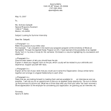 General Cover Letter for Resume Templates with Example Ideas
